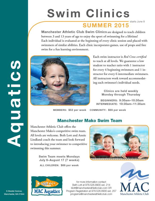 SwimClinic2015