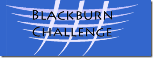 blackburn challenge