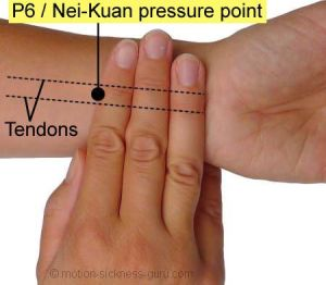 Sea Bands how-to-find-p6-nei-kuan-pressure-points-location-for-acupuncture-acupressure-wrist-bands