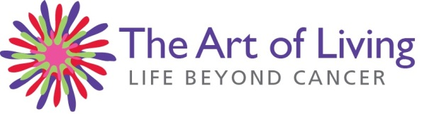 The Art of Living: Empowering Those Touched by Cancer