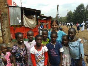 Kangemi Charity Kenya