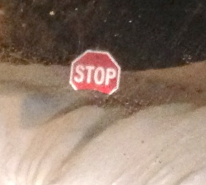 STOP the MADNESS. STOP SMOKING.