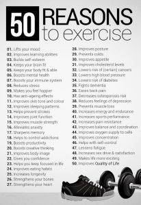 exercise-50-reasons-to