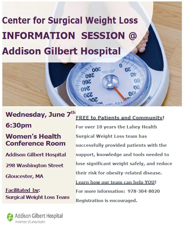 surgical weight loss emerson hospital