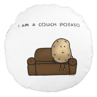 Couch Potato vs Hot Head ~