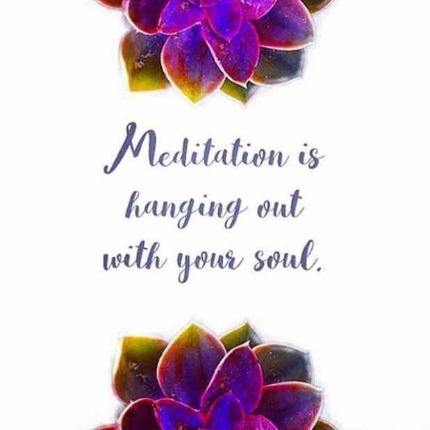 Find Meditation~