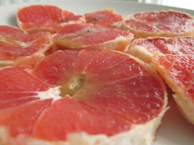Grapefruit ~