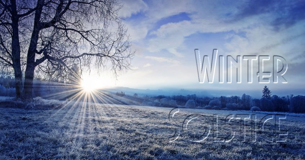 Winter Solstice ~