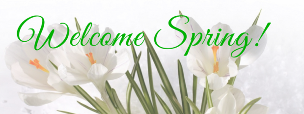 Welcome Spring with this Special Yoga Class!