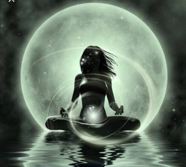 Full Moon Restorative Meditation