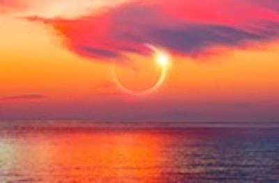 Summer Eclipse Acupuncture Restorative Yoga ~