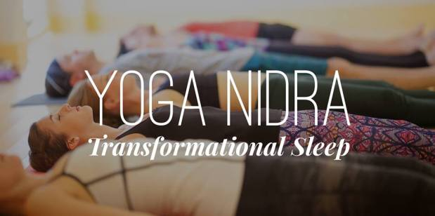 New Moon Yoga Nidra