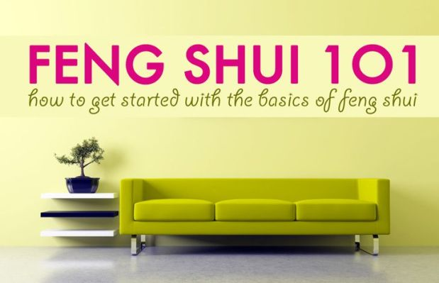 Feng Shui workshop ~