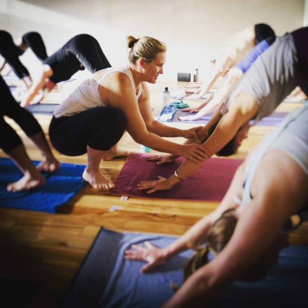 Cape Ann Yoga School Teacher Training kicks off February 1. Join us.