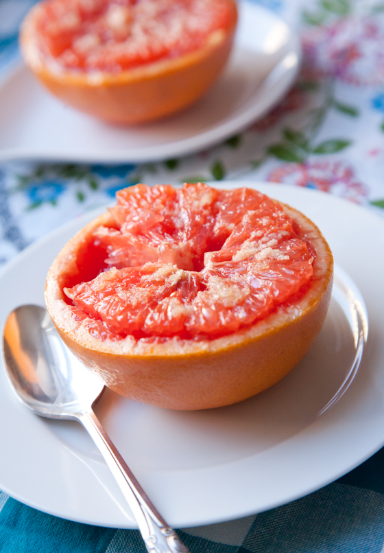 Yummy Grapefruit ~