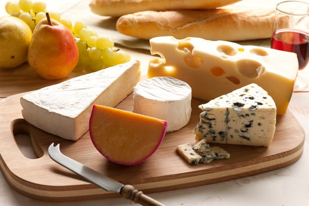 The love of Cheese~