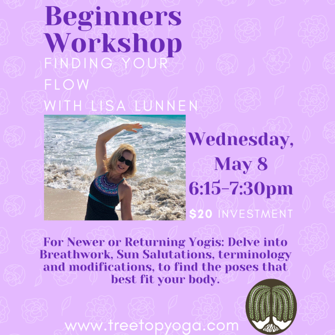 Copy of Beginners Workshop