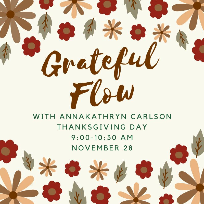 Grateful Flow