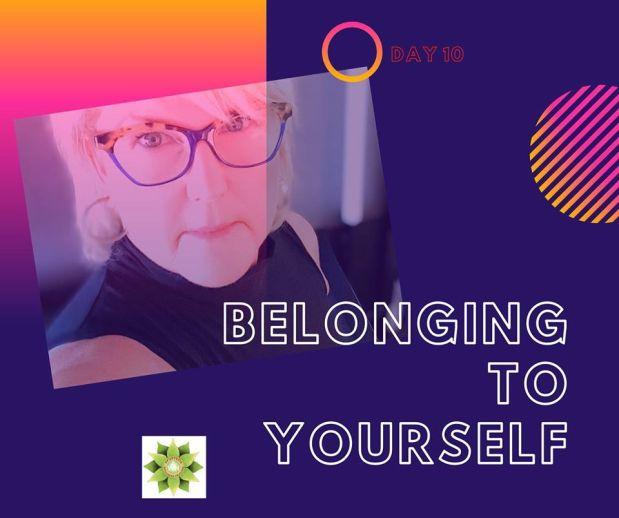 The Power of Belonging~