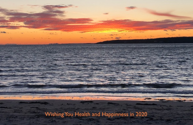 2020: Celebrating the New Year and Expressing Gratitude … Gloucester-style