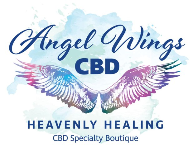 Angel Wings Wellness CBD Specialty Store is Back!