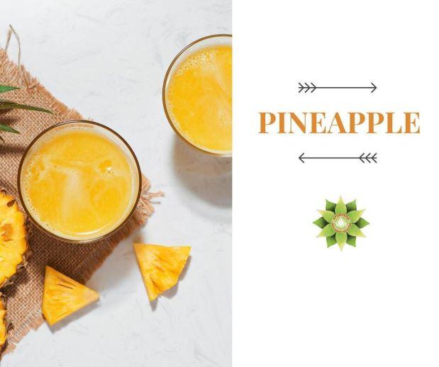 Pineapple ~